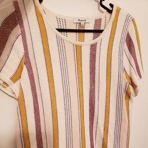 Madewell Sweater Tshirt